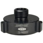 Dixon Valve N37-10S07S, Style N37 Hydrant Adapter