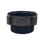 Dixon Valve N37-25S25F, Style N37 Hydrant Adapter
