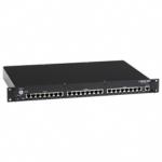 BlackBox NBSALL8, Pro Switching System 1U NBS, 8-Port
