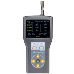 Airy Technology P311, Handheld Three Channel Laser Particle Counter