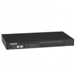 BlackBox PS568A-R2, Horizontal Rackmount Remote Power Manager