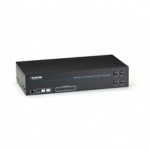 BlackBox PS583A-R2, Horizontal Rackmount Remote Power Manager