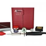 American Beauty Tools PSK150, 150 Watt Professional Soldering Kit