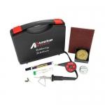 American Beauty Tools PSK25, 25 Watt Professional Soldering Kit
