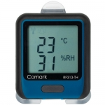 Comark RF313-TH, Diligence Wi-Fi Data Logger