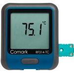 Comark RF314-TC, Diligence Wi-Fi Data Logger with Probe