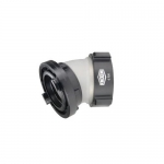 Dixon Valve SFSA30-4040F, Buna-N Storz x Swivel Elbow