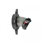 Dixon Valve SFSA30-4050F-LH, Buna-N Storz x Swivel Adapter