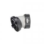 Dixon Valve SFSA30-5040F, Buna-N Storz x Swivel Elbow