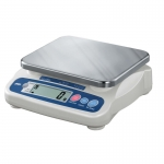A&D Weighing SJ-12KHS, SJ Series Scale, 12kg/ 26lb Capacity