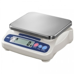 A&D Weighing SJ-30KHS, SJ Series Scale, 30kg/ 66lb Capacity