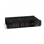 BlackBox SM260A, 2 Unit Chassis for 18-Card Pro Switching System