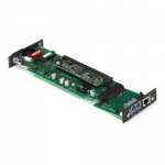 BlackBox SM262A, Pro Switching System, 2U, Controller Card