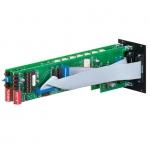BlackBox SM266A, Pro Switching System, 2U, A/B Switch Card