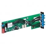 BlackBox SM277A-ST-R2, Non-Latching A/B Switch Card