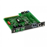 BlackBox SM964A, Pro Switching System Plus Controller Card, Manual