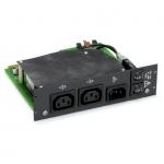 BlackBox SM971A, Power A/B Switch Card