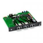 BlackBox SM977A-ST, Pro Switching System Plus A/B Switch Card