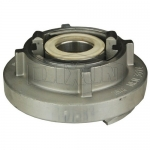 Dixon Valve SSA1520, 1-1/2″ Storz x 2″ Storz Forged Aluminum Adapter
