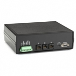 BlackBox SW1041A, CAT6 Remotely Controlled Layer 1 A/B Switch