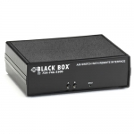 BlackBox SW1042A-MM, Remotely Controlled Layer 1 A/B Switch