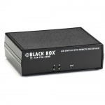 BlackBox SW1043A-MM, Remotely Controlled Layer 1 A/B Switch