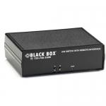 BlackBox SW1044A-SM, Remotely Controlled Layer 1 A/B Switch