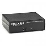 BlackBox SW1046A, Remotely Controlled Layer 1 A/B Switch, DB9