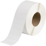 Brady THT-18-402-5.2, 14952 1″ x 3″ White Paper Label