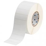 Brady THT-18-449-3, Removable Polypropylene Label