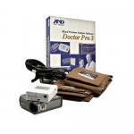A&D Medical TM-2430-DP3, Ambulatory Blood Pressure Monitor Package