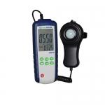 Digi-Sense WD-20250-00, Data Logging Light Meter with NIST
