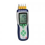 Digi-Sense WD-20250-20, Data Logging Thermocouple Thermometer