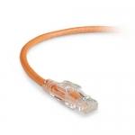 BlackBox C5EPC70-OR-25, CAT5e Lockable Patch Cable