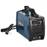 AMICO DC-160A, 160 Amp Dual Voltage IGBT Inverter DC Welder Machine