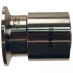 Dixon Valve TCR-T16-24, TRUE ID Sanitary Tri-Clamp