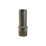 Dixon Valve TML20, External Swage Stem Male NPT End Tubular Type