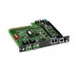 BlackBox SM962A, Pro Switching Controller Card, SNMP/RS-232