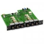 BlackBox SM980A, Pro Switching System Plus A/B Switch Card