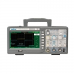 3B Scientific U11166, 2 x 40MHz Digital Oscilloscope