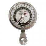 3B Scientific W54272, 100lb. Baseline Hydraulic Pinch Gauge