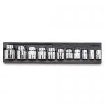 Beta Tools 024240105, T105 Assortment Set of 11 Hexagon Socket