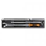 Beta Tools 024240106, T106 Assortment Kit of Ratchet, Accessories