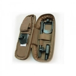 Kestrel 0783, HST Rotating Vane Mount and Tactical MOLLE Carry Case