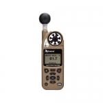 Kestrel 0854TAN, 5400 Heat Stress Tracker, Tan Color