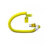 Cooper-Atkins 10040-K, 48″ Coil Cable