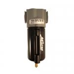 Milton 1019-8, Metal Micro Filter, 3/8″ NPT