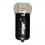 Milton 1020, Polycarbonate Micro Filter, 1/2″ NPT