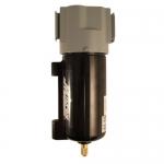 Milton 1035, 1/4″ NPT Metal FRL Coalescing Filter, 6 oz. Bowl