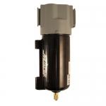 Milton 1036, 3/8″ NPT Metal FRL Coalescing Filter, 6 oz. Bowl